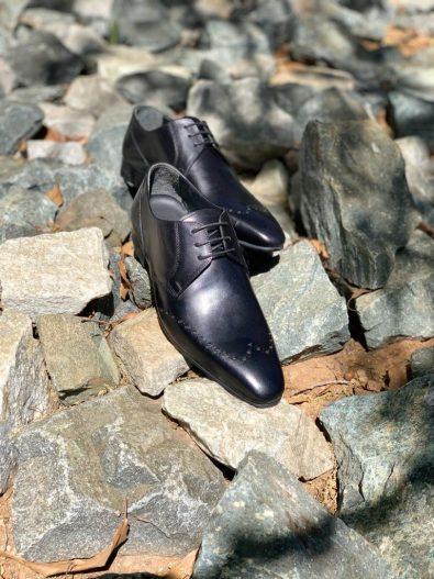 Black Classic Formal