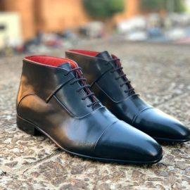 Full Cut Formal Boot