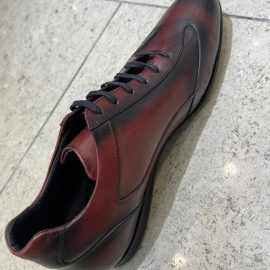 Hybrid Casual Full Leather