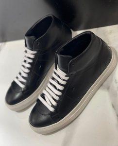 Boot sneakers